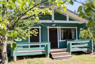 Cottage 74