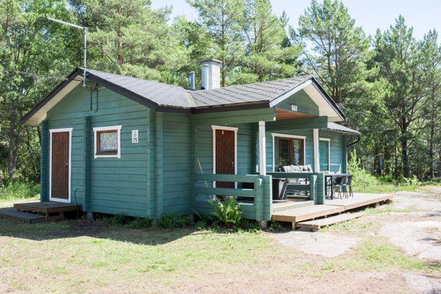 Cottage 75