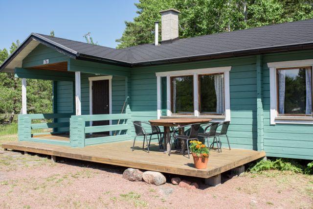 Cottage 76