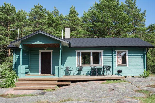 Cottage 77