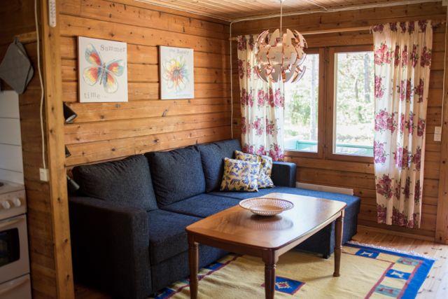 Living room 74