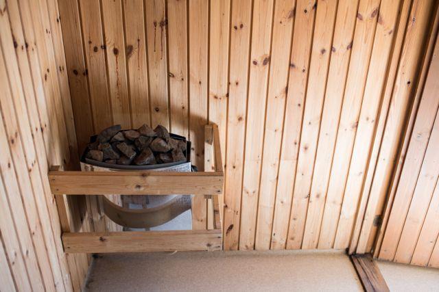 Sauna 72