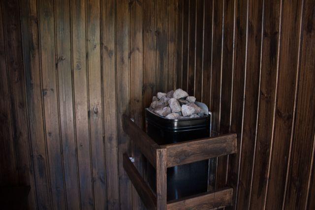 Sauna 73