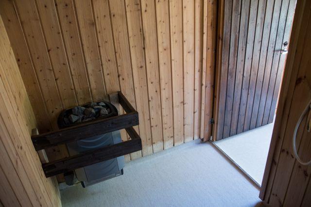 Sauna 74