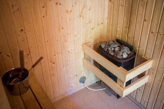 Sauna 77